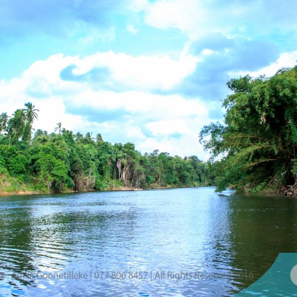 Ma Oya Sri lanka